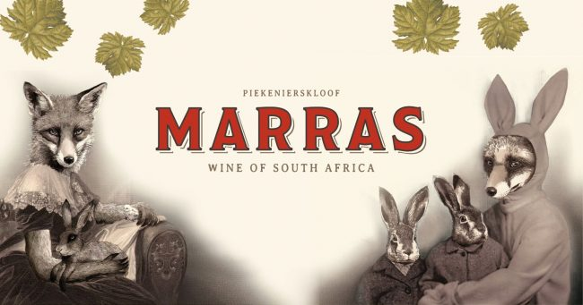 Marras The Trickster Image
